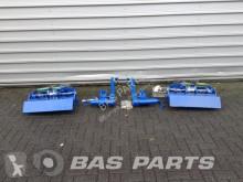 pièces détachées PL nc Chassis Superstructure diverse