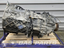 DAF Getriebe DAF 12AS2540 TD Gearbox
