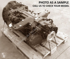 Mercedes G330-12 GETRIEBE used gearbox