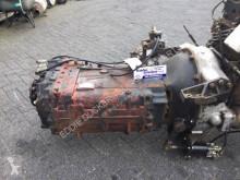Repuestos para camiones transmisión caja de cambios DAF 0665426 ZF 16S160 RATIO 17,00-1,00 2800 TORPEDO