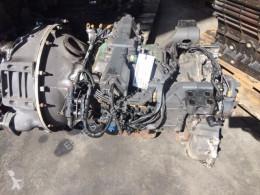 Repuestos para camiones Scania GR 801 transmisión caja de cambios usado