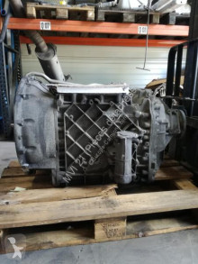 Renault gearbox AT 2412E