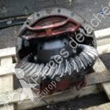 Renault PONT ARRIERE T used differential / frame