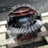 Renault PONT ARRIERE T differentiale / dæk / bagaksel brugt
