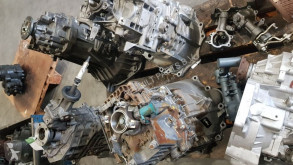 Volkswagen Crafter used gearbox