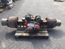 DAF axle transmission TYPE: 1355T RATIO: 5,48