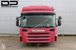 Кабина Scania CR19 Highline