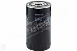 filtro dell'olio nuovo