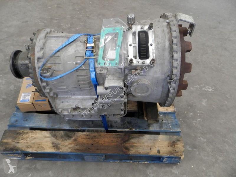 View images Volvo PT2509, PT1663 truck part