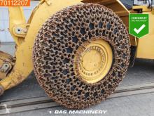 ricambio per autocarri Caterpillar Tyre chains CAT 980 - VOLVO L220 Tyre chains 29.5 R25