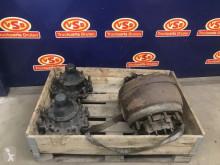 Scania Getriebe Achse schijfgeremde naaf