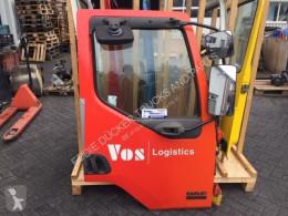 Repuestos para camiones cabina / Carrocería DAF 1400741 RECHTER PORTIER LF(IV)