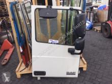 Repuestos para camiones DAF 1676219 RECHTER PORTIER cabina / Carrocería usado