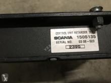 Système électrique Scania 4 serie Computer 1505135