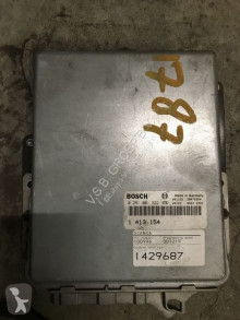Scania 142 computer ecu 144 530 1409335/1428054/1530828/ 9687 used electric system