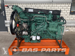 Volvo Engine Volvo D11K 370 used motor