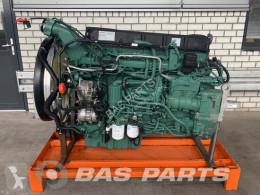 Motor Volvo Engine Volvo D11K 370