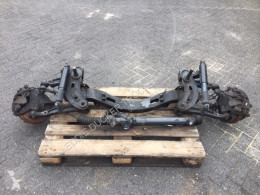 Iveco axle transmission 40C17 FRONT AXLE