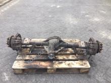 Iveco 40C17 13/47 transmission hjulaxel begagnad
