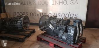 Repuestos para camiones Scania Boîte de vitesses GR801 pour bus usado