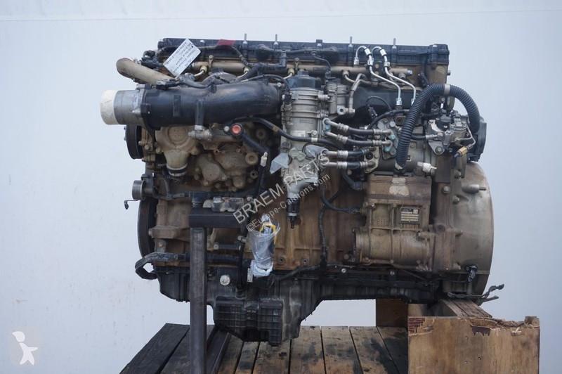 Voir les photos Pièces détachées PL Mercedes OM470LA