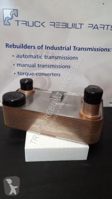 Repuestos para camiones Waermetauscher Voith ZF transmisión caja de cambios usado