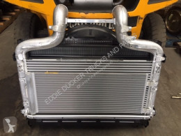 DAF cooling system RADIATOR+INTERCOOLER MX11 2131856 / 1909457