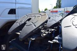 Náhradné diely na nákladné vozidlo Jost Sellette d'attelage JSK38G1 pour tracteur routier sedlo (točnica) ojazdený