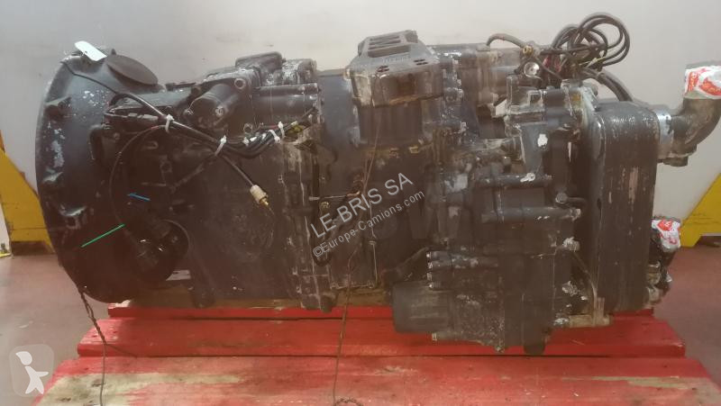 View images Scania R 440 truck part