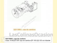 ZF 16S-222-OD