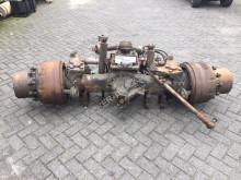 Terberg GESTUURDE ACHTERAS COMPLEET gebrauchter Getriebe Achse