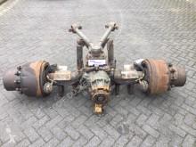 Terberg 3DE AS MET MOEDERKLOK gebrauchter Getriebe Achse