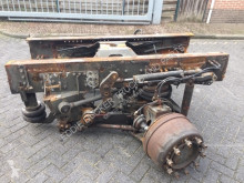 Terberg A87963527XB TWEEDE VOORAS IN CHASSIS used axle transmission