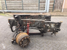 Terberg A87963527XB VOORAS IN CHASSIS used axle transmission