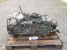 repuestos para camiones transmisión caja de cambios Terberg