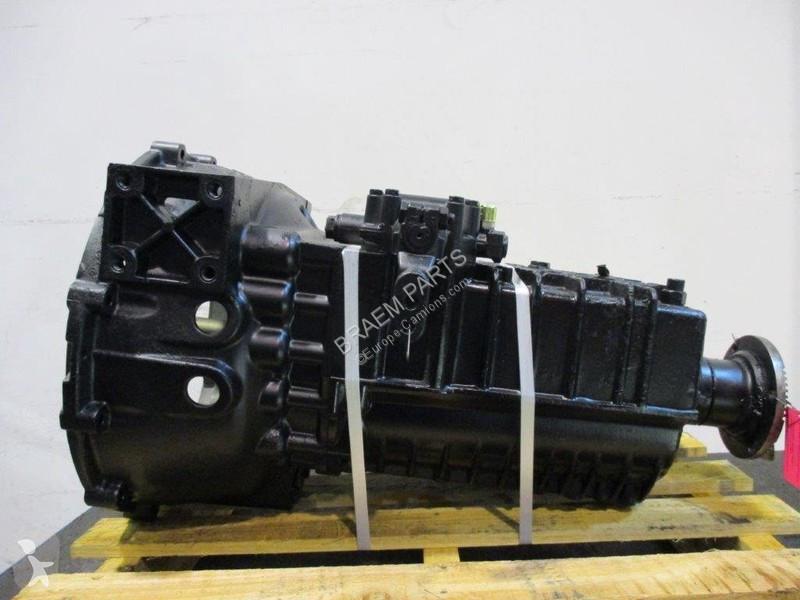 Voir les photos Pièces détachées PL ZF 6S850OD TG-L