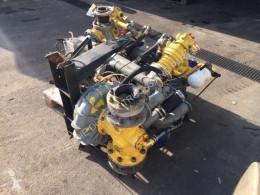 Piese de schimb vehicule de mare tonaj WATERPOMP BRANDWEERWAGEN second-hand