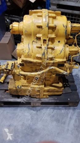 قطع غيار الآليات الثقيلة نقل الحركة علبة السرعة Volvo Gearbox 22584