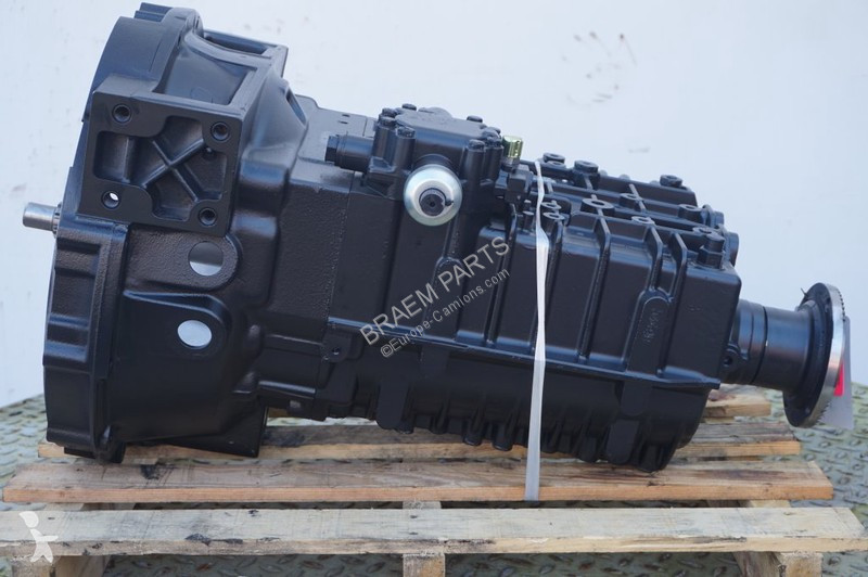 Voir les photos Pièces détachées PL ZF 6S850OD TGL