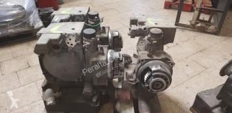 Voith Ralentisseur VR 115 HV pour tracteur routier retardador secundário usado