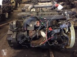 Двигатель DAF PR 183S2 / I-06637