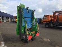 Резервни части за тежкотоварни превозни средства Terberg TCA-DEL 3E