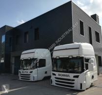 Cabina Scania CR19 E5