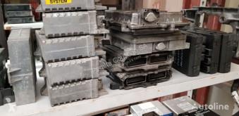 Peças pesados MAN TGX Unité de comde BOSCH 0281020067 - 51258037990 pour camion usado