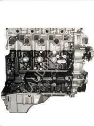 Silnik Nissan Cabstar