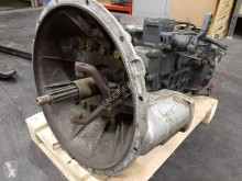 ZF used manual gearbox