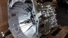 ZF new manual gearbox