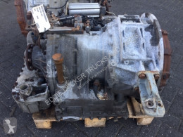 ZF gearbox 5HP-500 RATIO:2,81-0,80