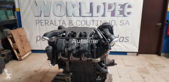 Двигатель Mercedes Moteur MERCEDES-BENZ OM501LA pour camion