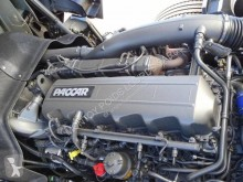 repuestos para camiones motor usado